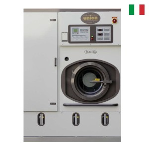 Union Drycleaning Machines, PERC, 3 Tanks