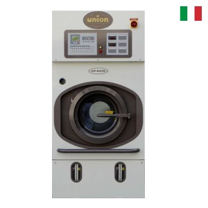 Union Drycleaning Machines, PERC, 2 Tanks