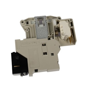 802317P, Assy Door Latch/Switch Pkg