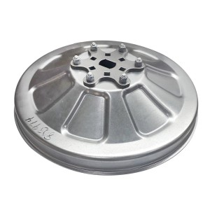 SQ#NT3JX, 803974,Assy Pulley (FLW)