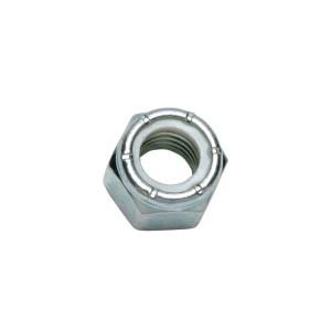 Image# A0-A071-015 Hexagon Nylon Nut -6