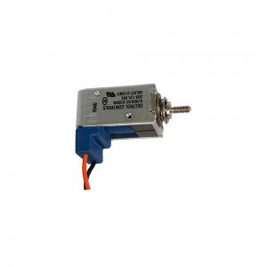 Image# A0-E015-024 Door Lock Solenoid,24Vdc Mag Latc