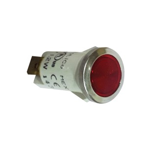 Image# A0-E059-005 Indicator Lamp (Red)