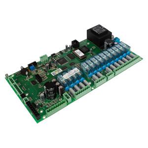 Unimac Uxe055, B12565801 We8 Control,4 Cup Soap Dis.