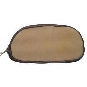 Forenta #BP-690, Boh-Pak 50 Combo Cover/Pad Oval Mushroom