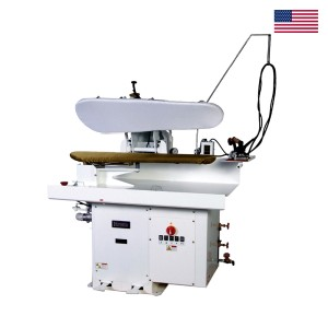 Drycleaning Utility Press