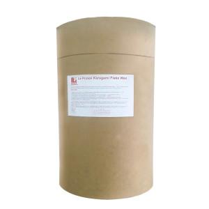 Le Protek Karagami Flake Wax 22.5 Kg