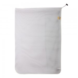 "Cls Ms1 Mesh Bags 30""*36""- With String White"
