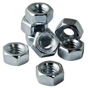 Thermopatch 21045-04-A, Hex Nut M3