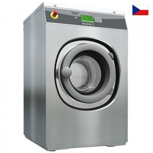 UY Series Softmount Washer Extractor  {Capacity - 40 (18) lb (kg)}