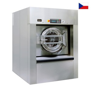 UY Series Softmount Washer Extractor  {Capacity - 90 (40) lb (kg)}