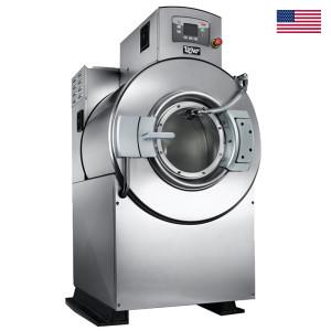 UW Series Hardmount Washer-Extractor {Capacity - 105 (47.6) lb (kg)}