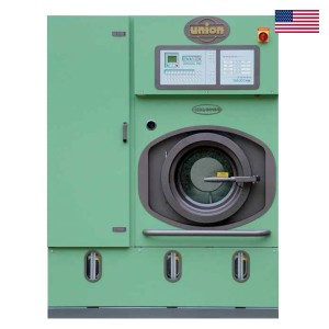 UNION MULTISOLVENT DRYCLEANING MACHINES 3 Tank (Capacity-12 kg)